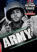 World War II: Army