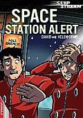 Space Station Alert
