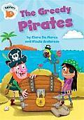 The Greedy Pirates