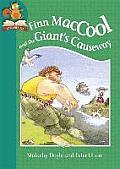 Finn Maccool and the Giant's Causeway