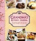 Grandma's Kitchen Journal