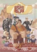 Disney Wreck-it Ralph Storybook