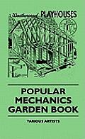Popular Mechanics Garden Book