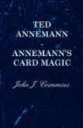 Ted Annemann - Annemann's Card Magic