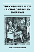 The Complete Plays - Richard Brinsley Sheridan