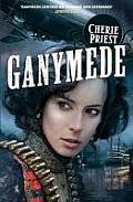 Ganymede Clockwork Century 3 UK