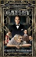 Great Gatsby Movie Tie In