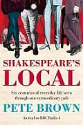 Shakespeares Local