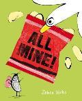 All Mine!