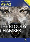 Bloody Chamber: York Notes for As & A2