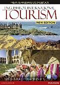 English for International Tourism Pre-Intermediate Student Book with DVD