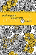 Pocket Posh Crosswords 5 75 Puzzles