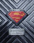 Superman Files