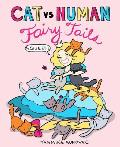 Cat Vs Human Fairy Tails, Volume 4