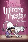 Unicorn Theater: Phoebe and Her Unicorn #8