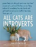 All Cats Are Introverts Poems by All Cats