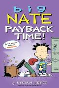 Big Nate Payback Time