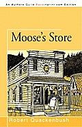 Moose's Store