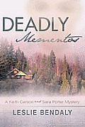 Deadly Mementos: A Keith Carson and Sara Porter Mystery