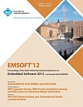 Emsoft 12 Proceedings of the Tenth ACM International Conference on Embedded Software 2012