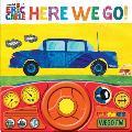 Eric Carle Here We Go Steering Wheel