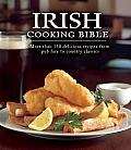 Irish Cooking Bible