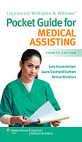 Lippincott Williams & Wilkins Pocket Guide For Medical Assisting 0