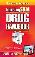 Nursing Drug Handbook 2014