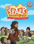 Spark Story Bible Spark a Journey Through Gods Word