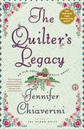 Quilters Legacy An ELM Creek Quilts Novel