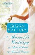 Marcelli Wedding: The Marcelli Bride & the Marcelli Princess