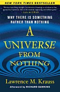 Universe from Nothing Why There Is Something Rather Than Nothing