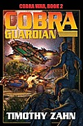 Cobra Guardian Cobra War Book Two