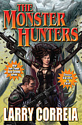 Monster Hunters Unitary Edition