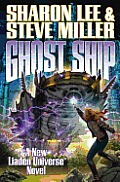 Ghost Ship Liaden Universe