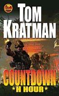 Countdown H Hour Liberators Book 3