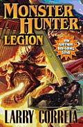 Monster Hunter Legion Monster Hunter International 4