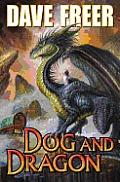 Dog & Dragon