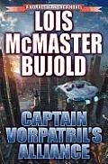 Captain Vorpatrils Alliance Miles Vorkosigan