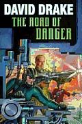 Road of Danger Lieutentant Leary