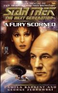 Star Trek: The Next Generation: A Fury Scorned, Volume 43
