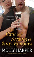 Care & Feeding of Stray Vampires