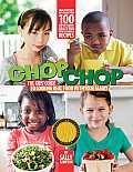 Chop chop Essential Kids Cookbook