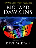 Illustrated Magic of Reality How We Know Whats Really True