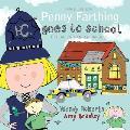 Penny Farthing Goes to School: To Teach Stranger Danger