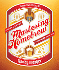 Mastering Home Brew The Complete Guide to Brewing Delicious Beer