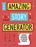 Amazing Story Generator Creates 1728000 Story Prompts