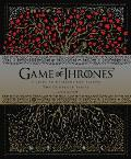 Game of Thrones A Guide to Westeros & Beyond The Complete Series