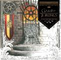 HBOs Game of Thrones Coloring Book