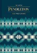 Art of Pendleton Notes 20 Notecards & Envelopes